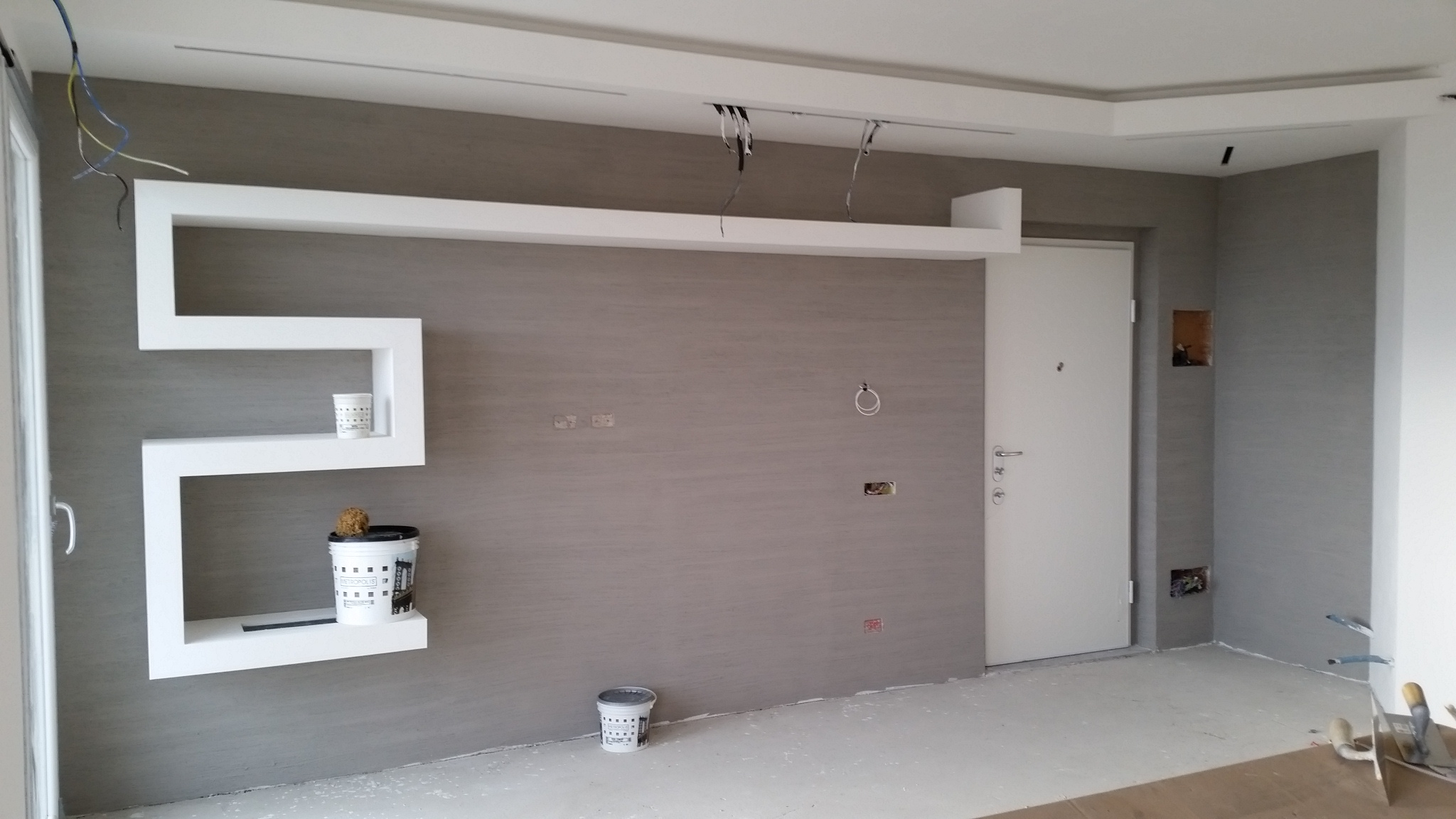 Cartongesso a soffitto ~ canlic for .
