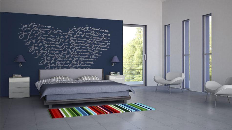Servizi per il mercato immobiliare tinteggiature servizi for Case moderne interni legno